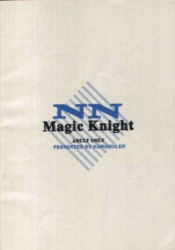 (CR17) [Nawanoren (Various)] NN Magic Knight (Magic Knight Rayearth)