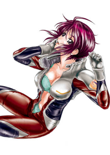 [Gthtrn] DISHIRO (Mobile Suit Gundam SEED Destiny) [Digital] cover