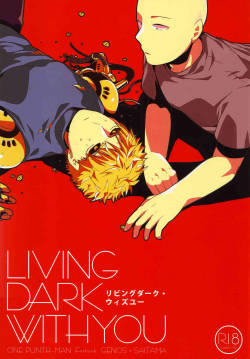 [Asamizu] Living dark with you (One Punch Man)
