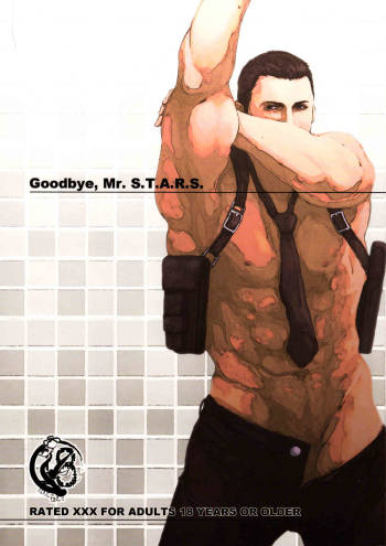 Oinarioimo: Goodbye MR S.T.A.R.S cover