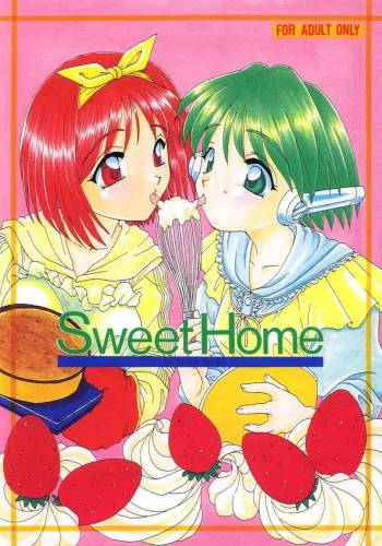 [M-10 (Kurokawa Mio)] Sweet Home (To Heart) cover