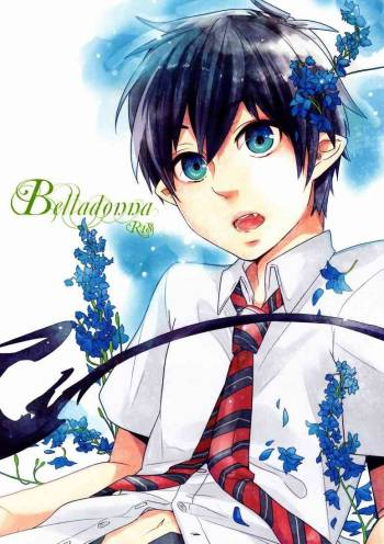 [parasc*Chimi] Belladonna (Ao no exorcist) cover