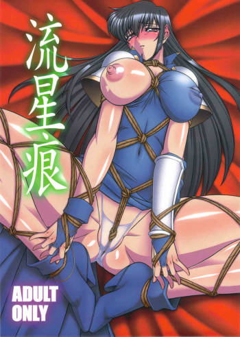 (COMIC1☆6) [BOBCATERS (Hamon Ai)] Ryuuseikon (Fire Emblem) cover