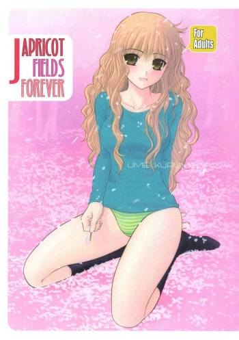 (COMIC1☆4) [Dieppe Factory (Alpine)] JAPRICOT FIELDS FOREVER (Kimi ni Todoke) (English) [Usual Translations] cover