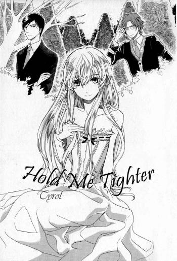 Tyrol  Hold Me Tighter [ENG] cover