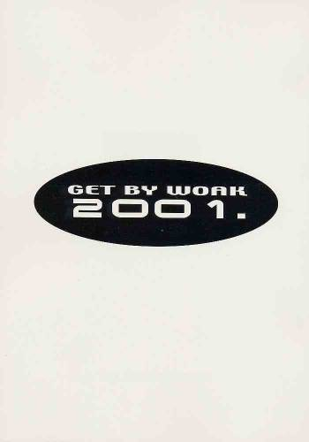 [Tex-Mex] Get by Work 2001 cover