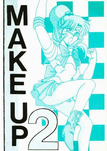 [Studio Revolution] Make Up 2 [Sailor Moon] cover