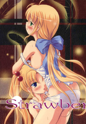 (C62) [Mirukomi (PRIMIL)] Strawberry whips (Fifth Twin) cover