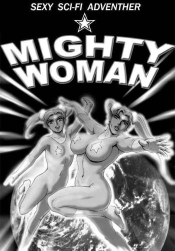 Mighty Woman cover