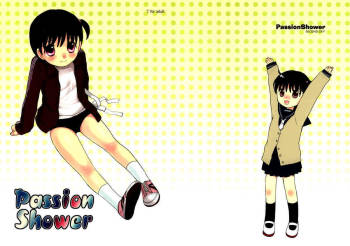 [SECOND CRY (Sekiya Asami)] Passion Shower cover