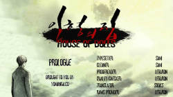 [Rigeng] House of Dolls Ch.0-7 (English) (YoManga) (Ongoing)