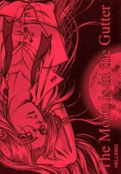 (C71) [DAMNDOG (Takamura Yuki)] The Moon is in the Gutter (Hellsing)