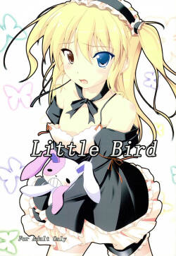 (C83) [Second☆Flight (Yoshiharu.)]  Little Bird  (Boku wa Tomodachi ga Sukunai)